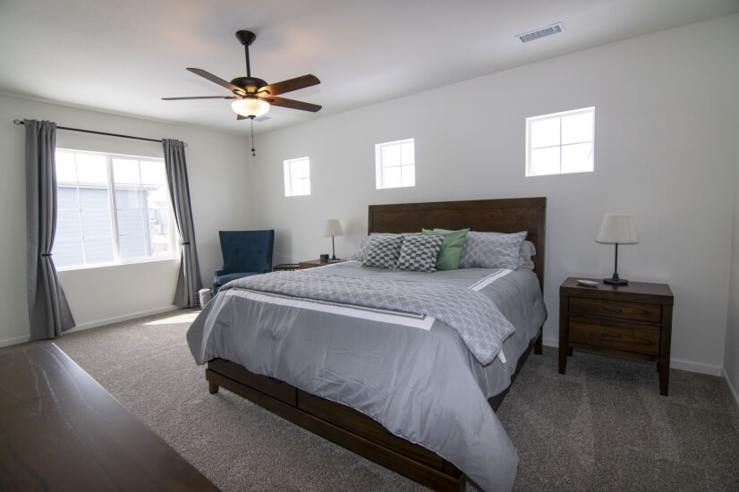 Master Bedroom - Image 2