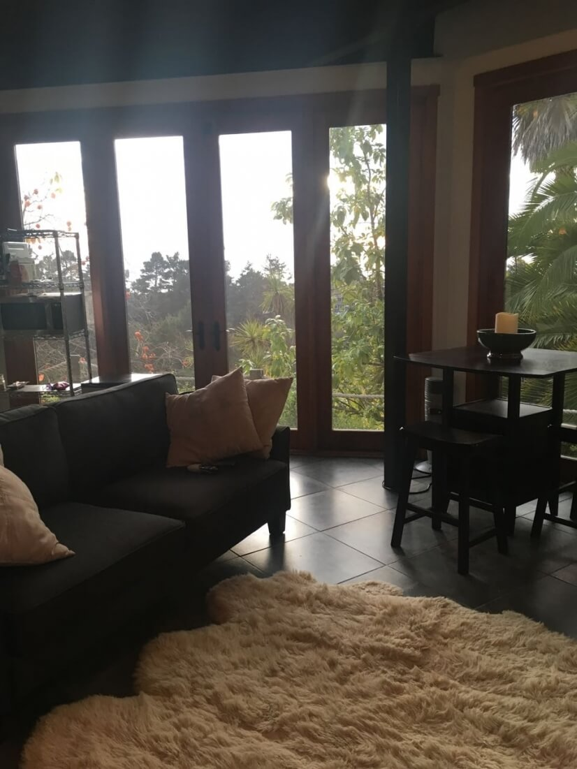 image 9 furnished Studio bedroom Apartment for rent in Wastonville, Monterey Bay