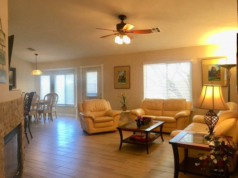 image 2 furnished 3 bedroom House for rent in Paradise, Las Vegas Area