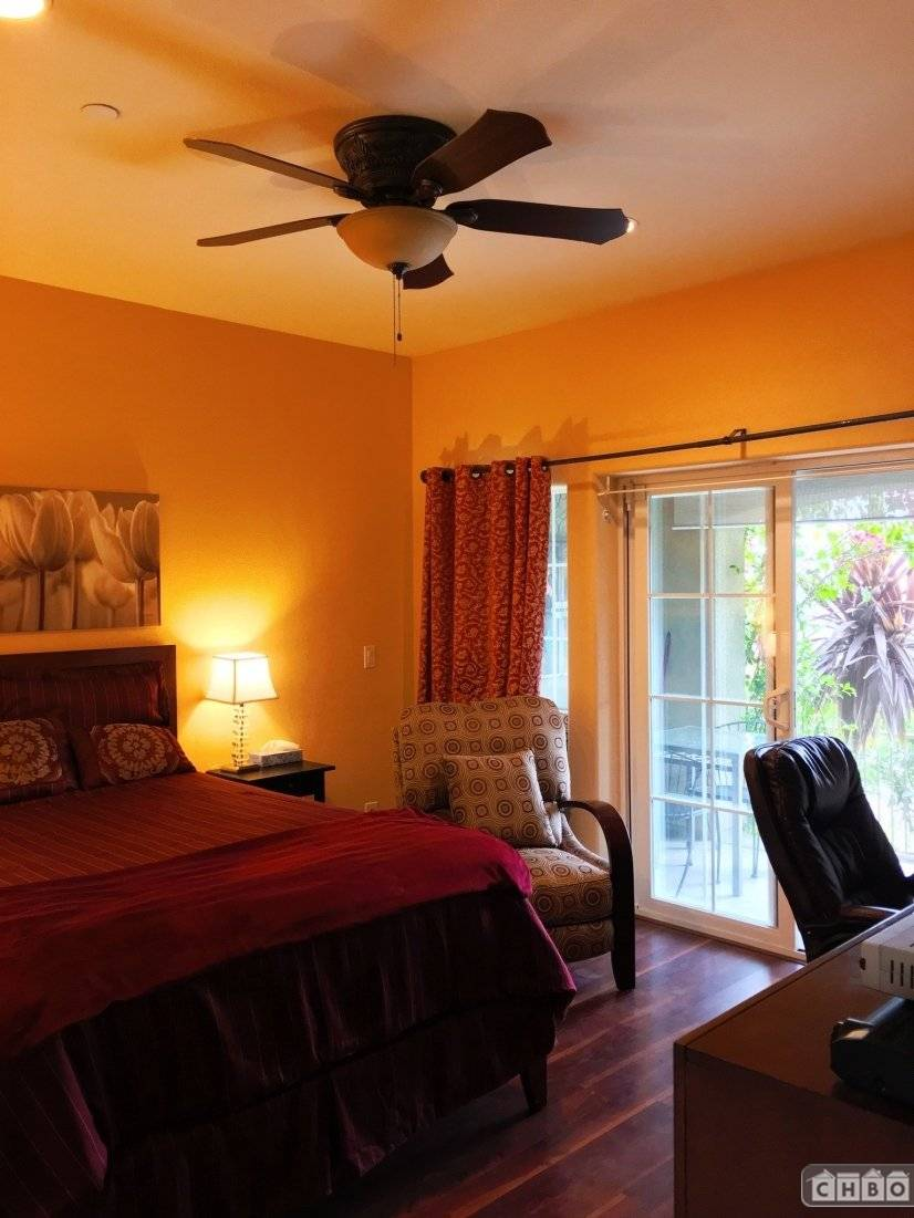 Furnished south san jose room to rent in 2 bedroom townhouse for 2480 per month room id 3366241 Master bedroom for rent in san jose