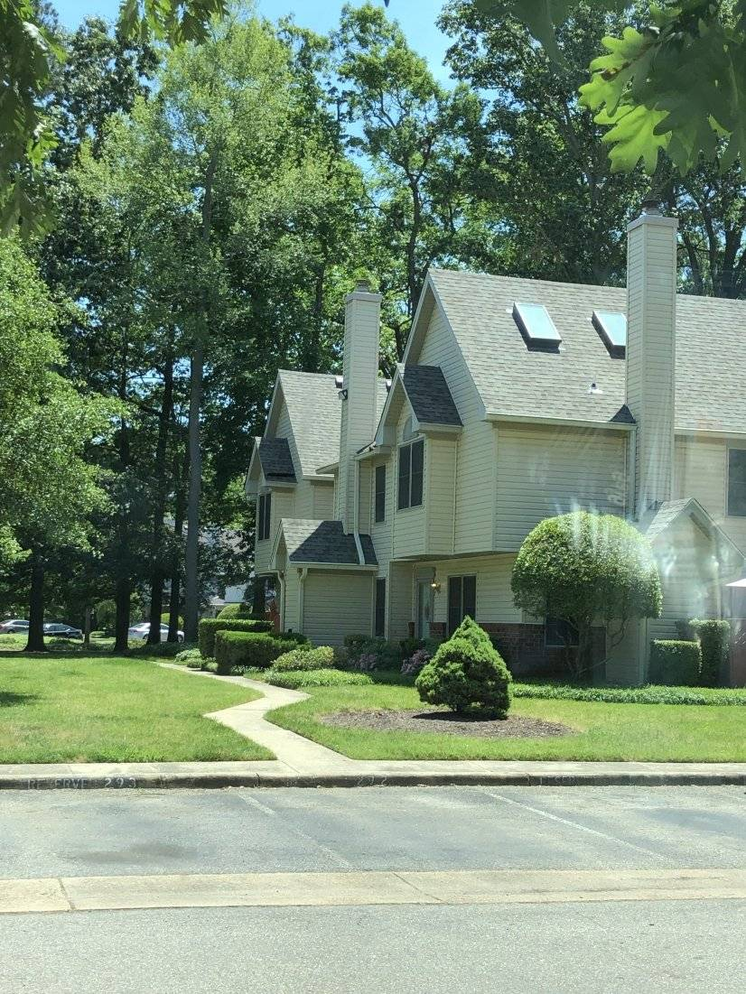 image 2 furnished 2 bedroom Townhouse for rent in Hampton County, Hampton Roads