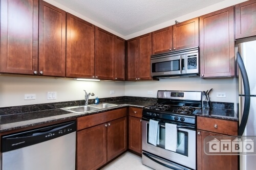 image 3 furnished Studio bedroom Townhouse for rent in Loop, Downtown