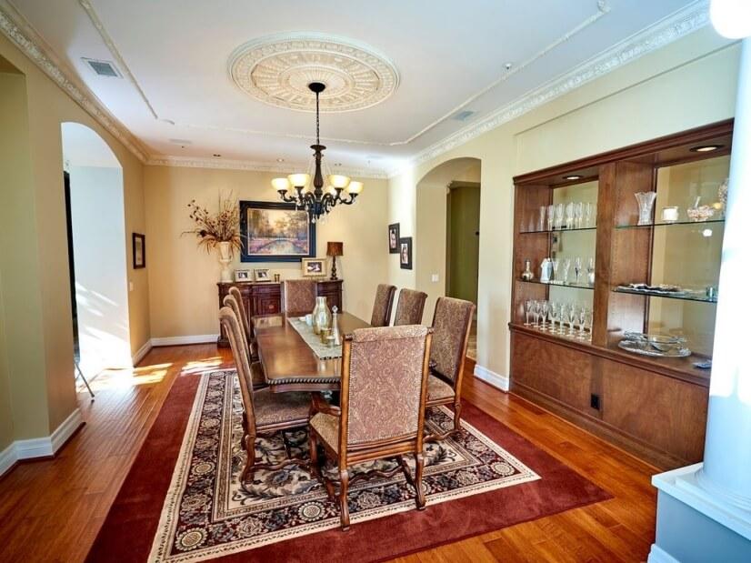 image 9 furnished 5 bedroom House for rent in Rancho Santa Margarita, Orange County