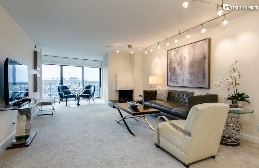 Brand new designer furnishings throughout