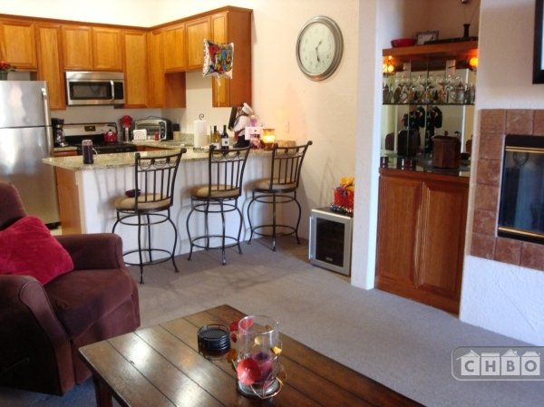 image 2 furnished 1 bedroom Townhouse for rent in La Quinta, Southeast California