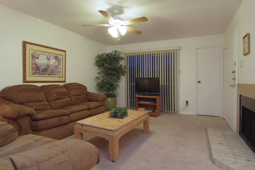image 3 furnished 1 bedroom Townhouse for rent in Clear Lake, SE Houston