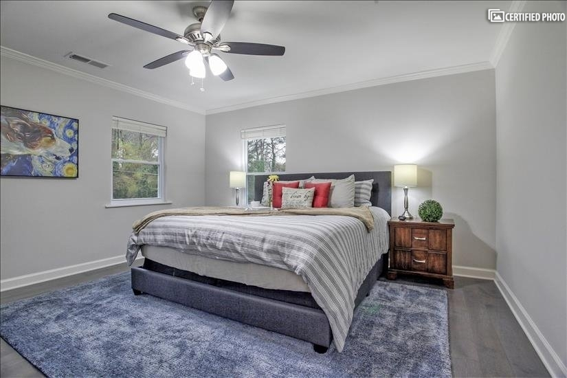 image 3 furnished 3 bedroom House for rent in North Atlanta, DeKalb County