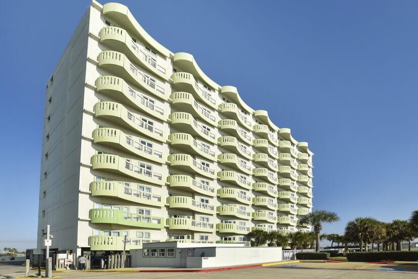 Ocean Grove Condos Offer Private Balconies wi