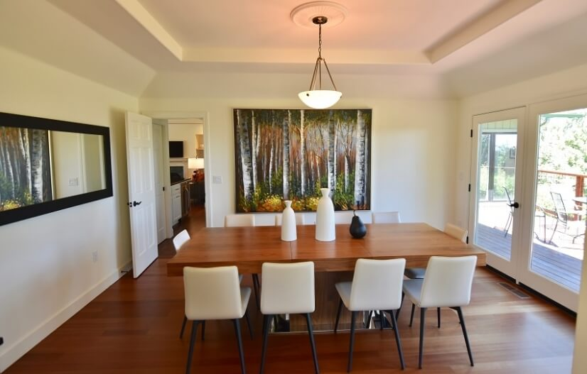 image 6 furnished 5 bedroom House for rent in Sebastopol, Sonoma County