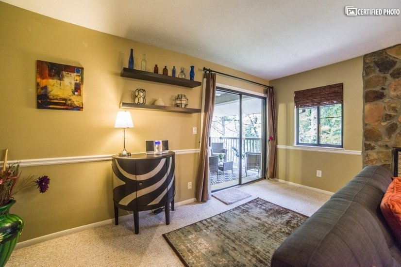 image 9 furnished 2 bedroom Townhouse for rent in Marietta, Cobb County