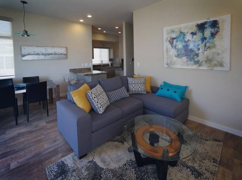 image 2 furnished 2 bedroom Townhouse for rent in Kapaa, Kauai