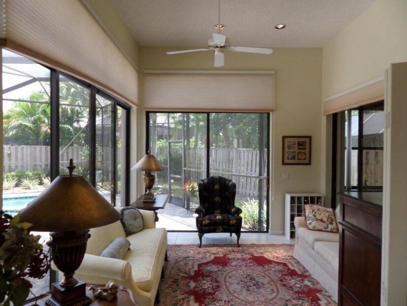 image 4 unfurnished 3 bedroom House for rent in Wellington, Ft Lauderdale Area