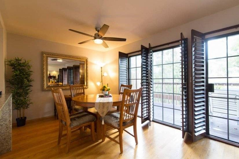 image 4 furnished 3 bedroom House for rent in Morena, Western San Diego