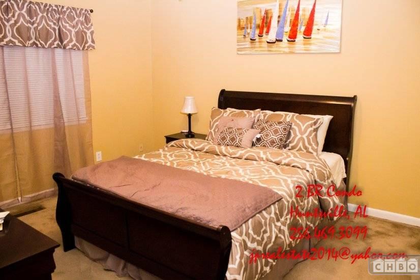 image 2 furnished 2 bedroom Townhouse for rent in Huntsville, Madison (Huntsville)