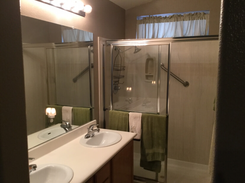 image 10 furnished 2 bedroom House for rent in Henderson, Las Vegas Area