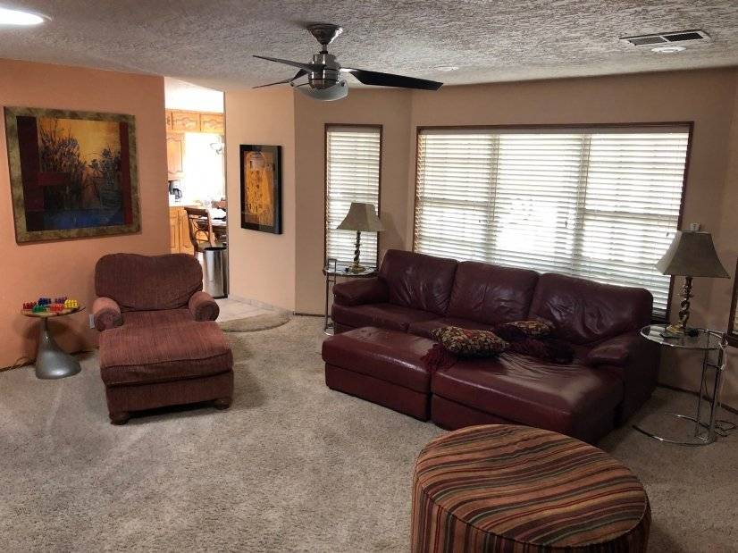 image 9 furnished 3 bedroom House for rent in Albuquerque, Albuquerque - Santa Fe