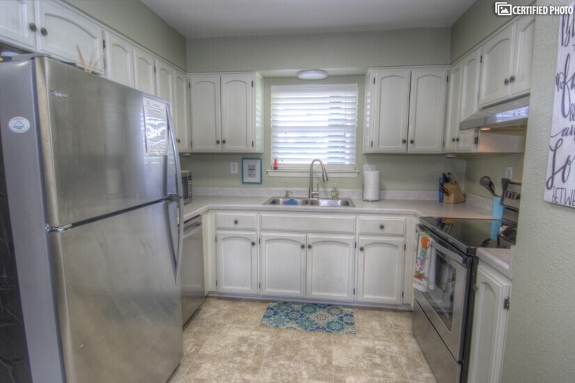image 12 furnished 2 bedroom Townhouse for rent in Seguin, North Central TX
