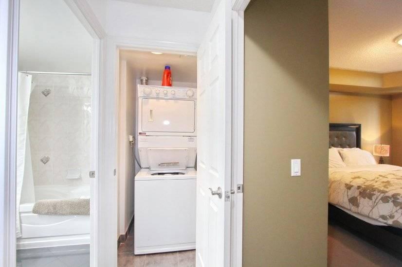 Bathroom, Washing Machine, Bedroom