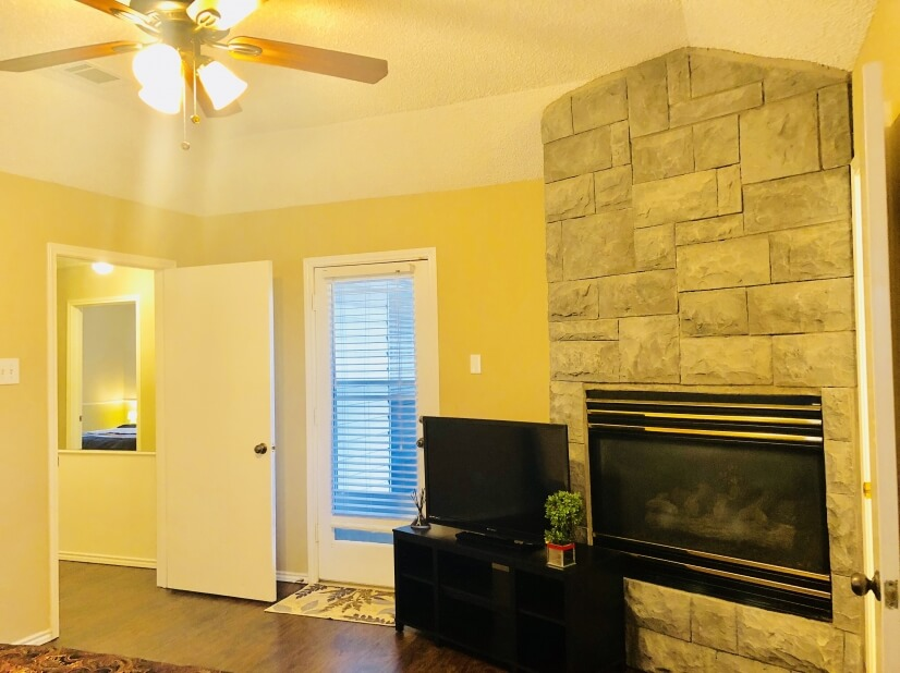 image 8 furnished 4 bedroom House for rent in Plano, Collin County