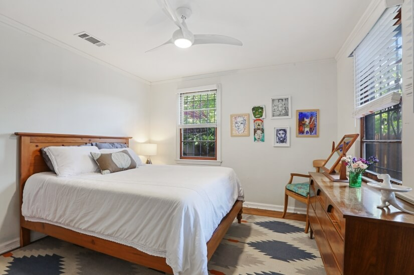 image 13 furnished 3 bedroom House for rent in Bywater, New Orleans Area
