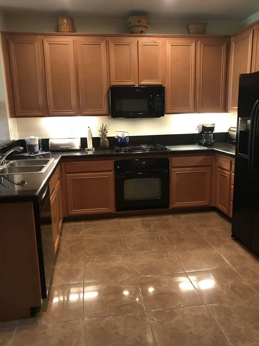 image 6 furnished 3 bedroom Townhouse for rent in Santee, Eastern San Diego