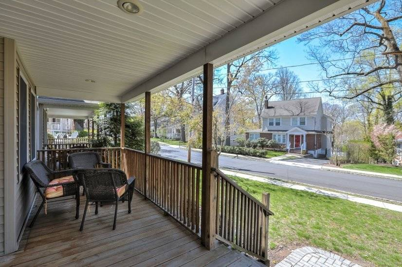 image 6 furnished 3 bedroom Townhouse for rent in Summit, Union County