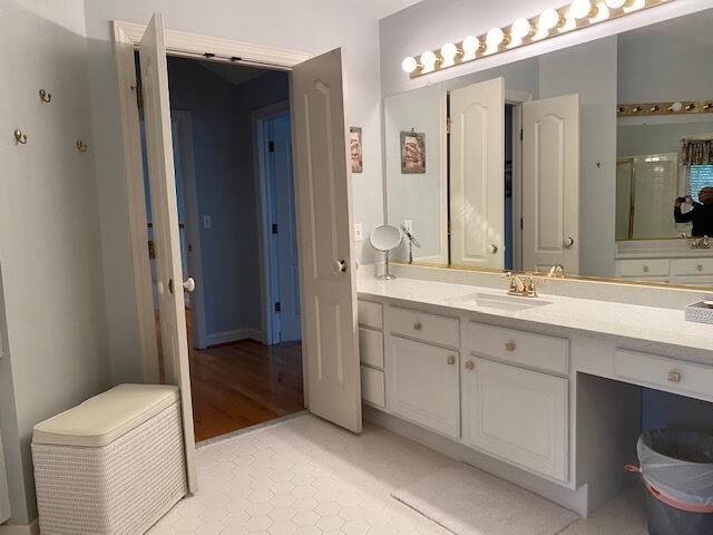 Master Suite Bathroom 2