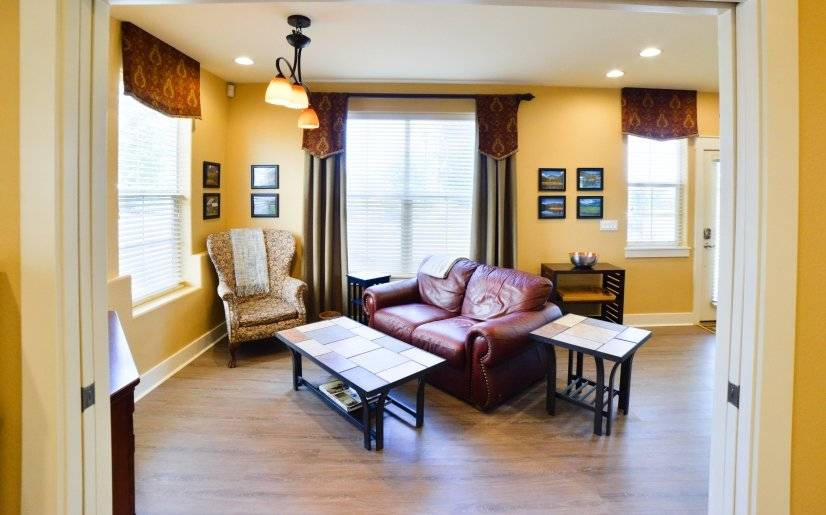image 4 furnished 1 bedroom Townhouse for rent in Divine Redeemer, Colorado Springs