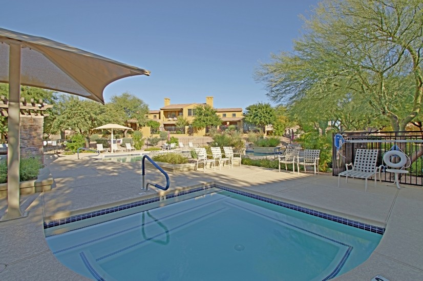 image 19 furnished 2 bedroom Townhouse for rent in Scottsdale Area, Phoenix Area