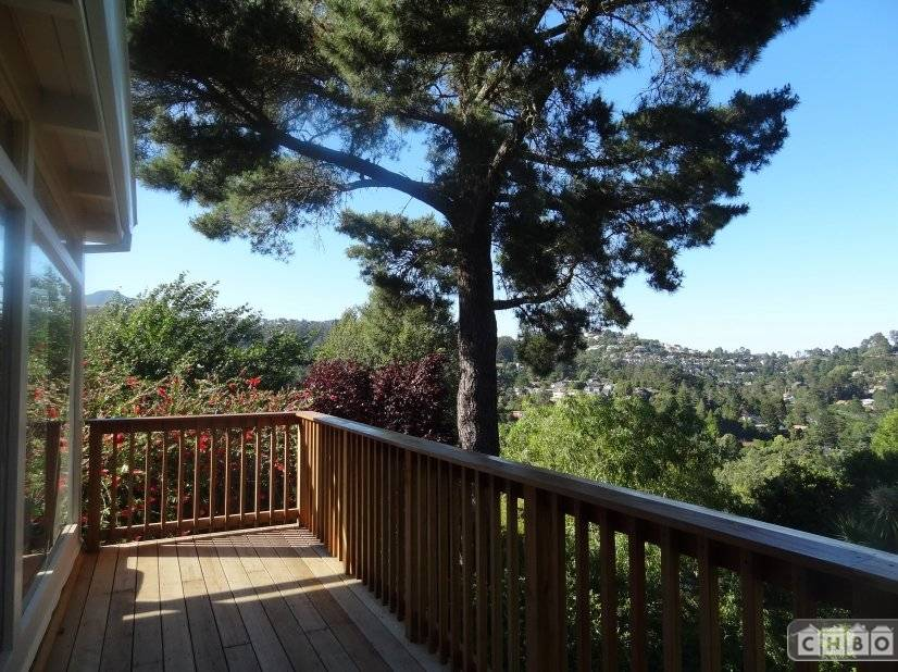 image 5 furnished 2 bedroom House for rent in Mill Valley, Marin County