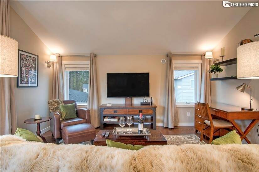 image 4 furnished 1 bedroom Apartment for rent in Bothell-Kenmore, Seattle Area