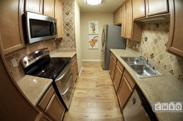 image 9 furnished 2 bedroom Townhouse for rent in Encinitas, Northern San Diego
