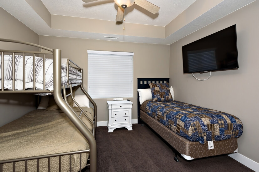 image 3 furnished 3 bedroom Townhouse for rent in St. George, Washington (St. George)