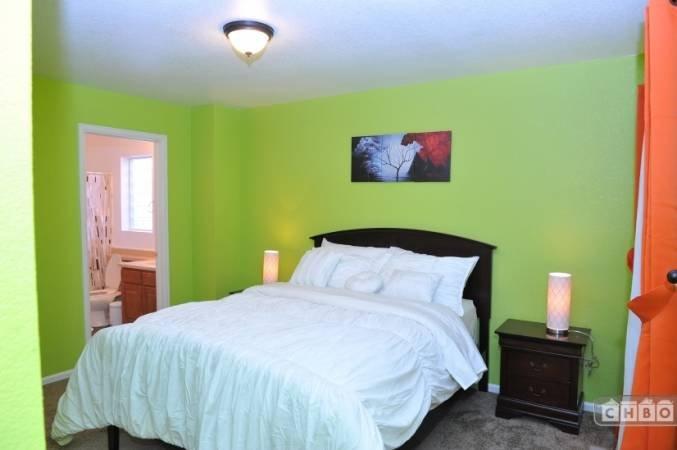 image 7 furnished 3 bedroom House for rent in Gateway, Denver Northeast