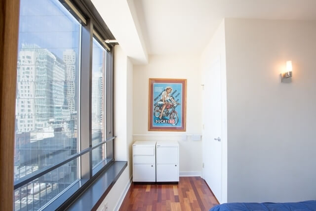 image 5 furnished 2 bedroom Townhouse for rent in South of Market, San Francisco