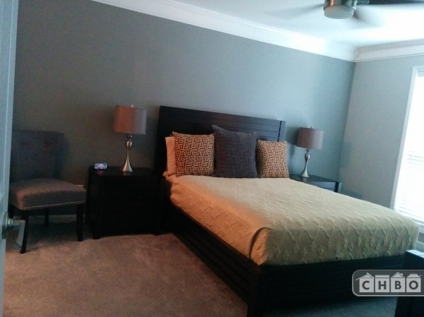 image 6 furnished 1 bedroom Townhouse for rent in Buckhead, Fulton County