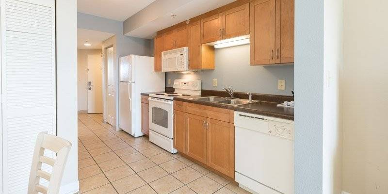 image 3 furnished 1 bedroom Townhouse for rent in Little River, Horry County