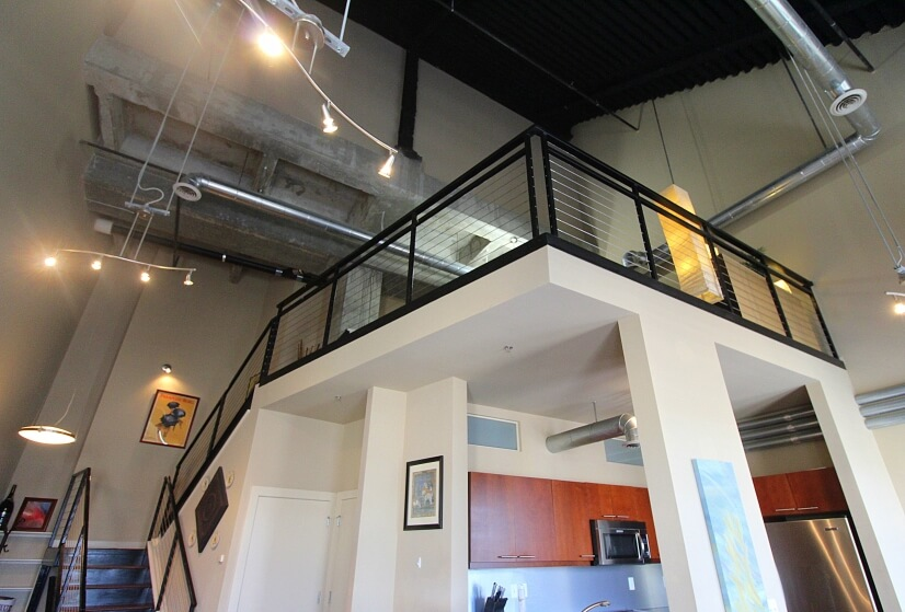 image 12 furnished 2 bedroom Loft for rent in Midtown, Fulton County