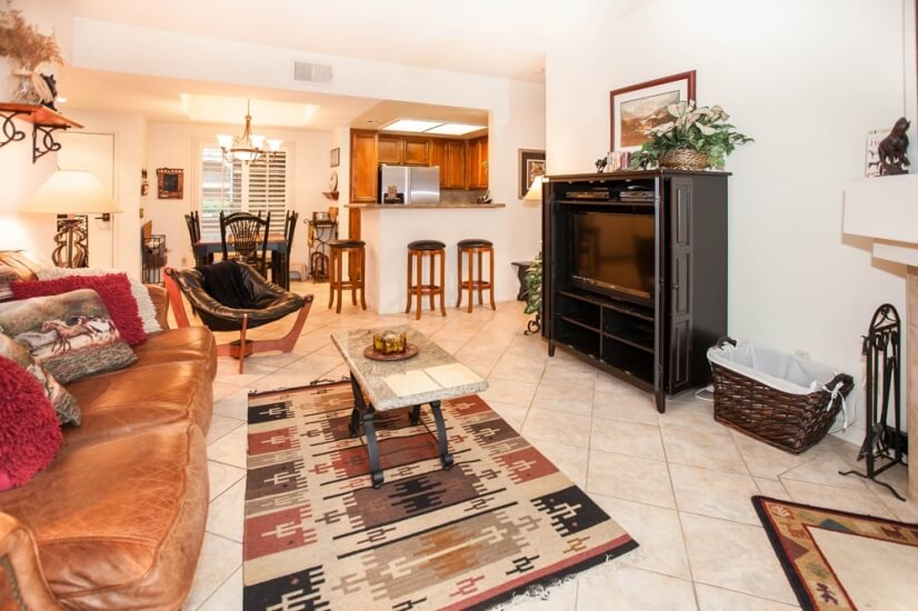 image 6 furnished 2 bedroom Townhouse for rent in El Cajon, Eastern San Diego