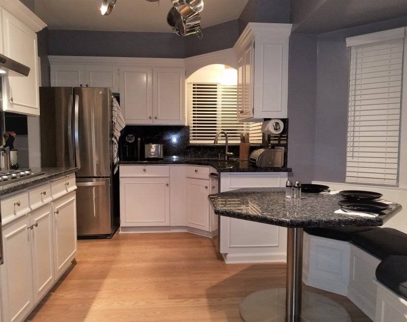image 4 furnished 2 bedroom Townhouse for rent in Lafayette, Contra Costa County