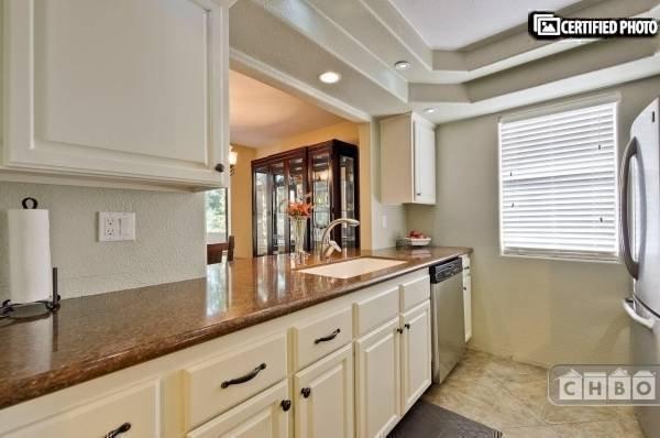 image 8 furnished 2 bedroom Townhouse for rent in Almaden, San Jose