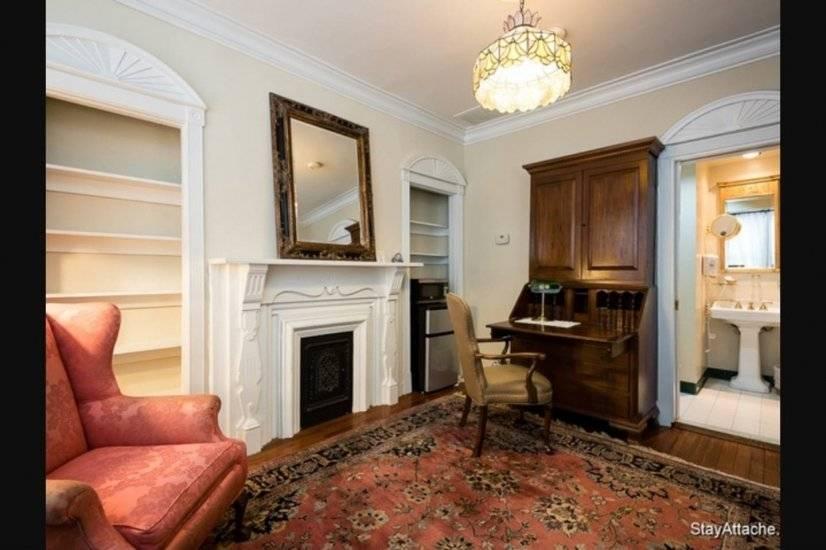 image 8 furnished Studio bedroom Apartment for rent in Adams Morgan, DC Metro