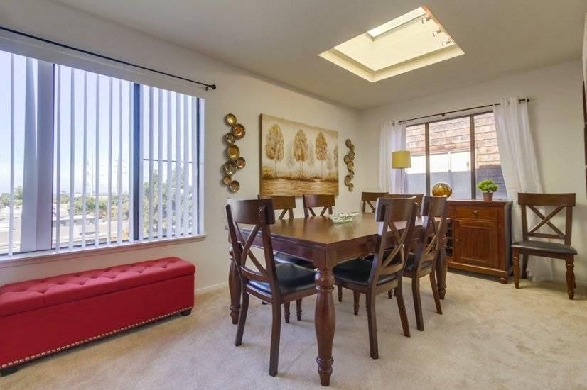 image 7 furnished 2 bedroom Townhouse for rent in Morena, Western San Diego