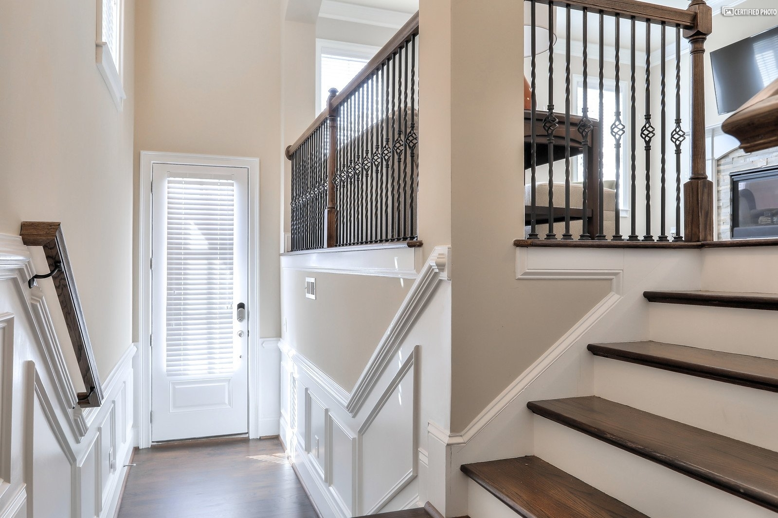 image 3 furnished 4 bedroom Townhouse for rent in Vinings, Cobb County