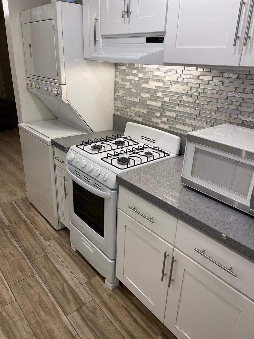 Property #2 Kitchen