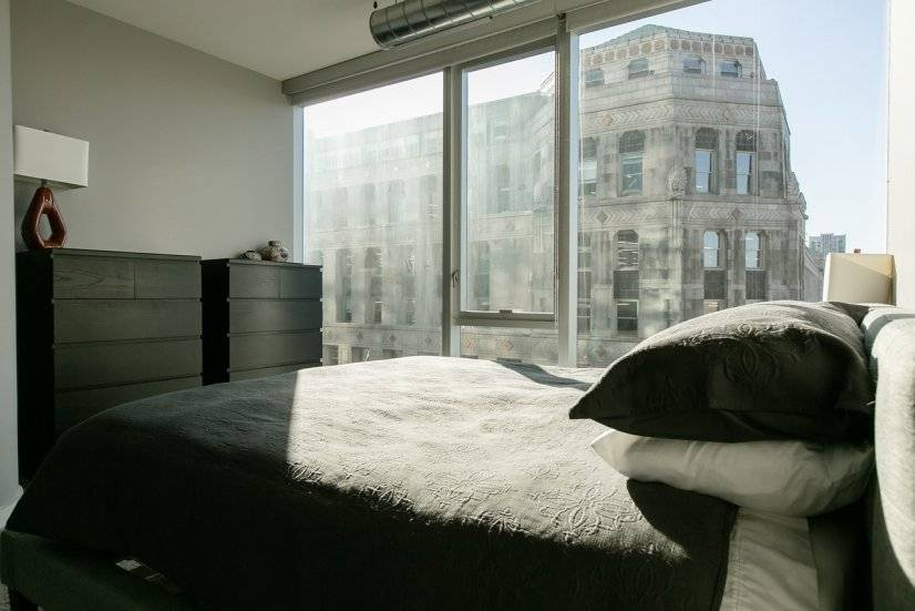 North Exp: King in master bedroom, two dressers