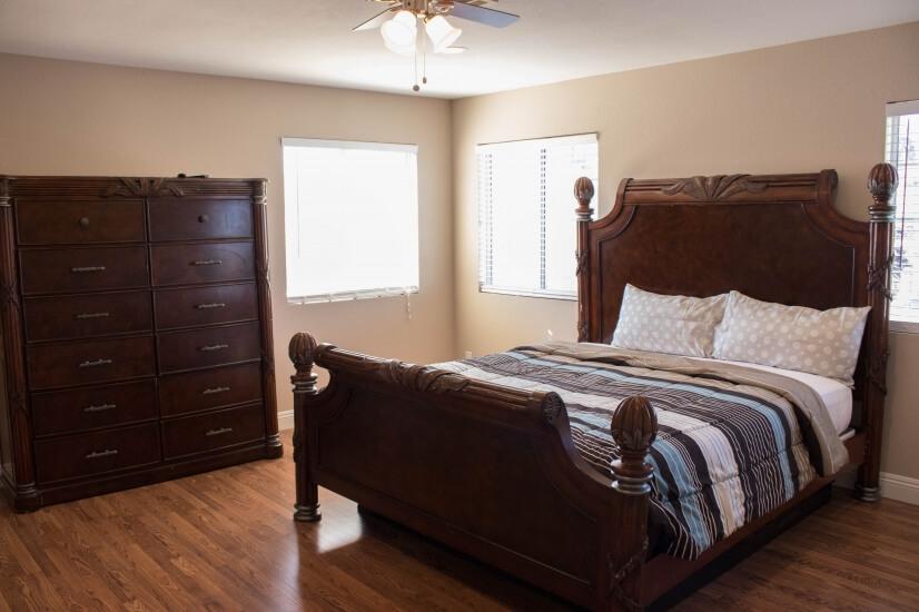 image 6 furnished 4 bedroom House for rent in Summerlin, Las Vegas Area