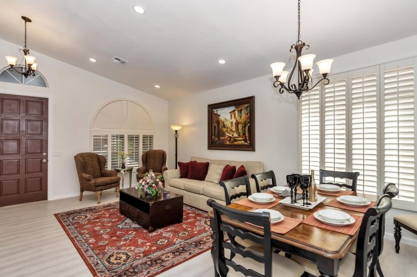 image 3 furnished 4 bedroom House for rent in Chandler Area, Phoenix Area