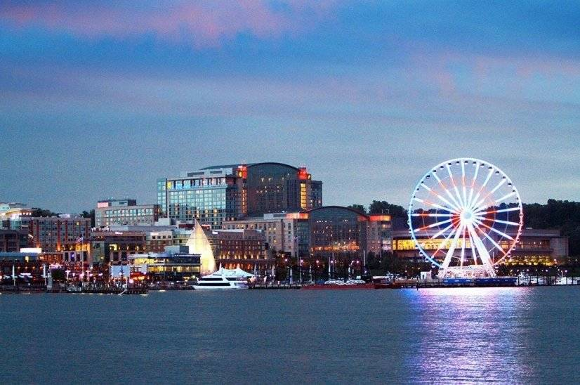 National Harbor & Casino