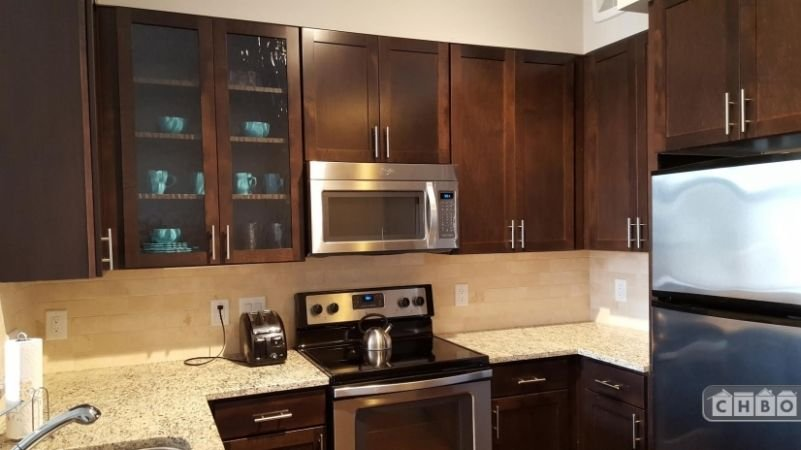 image 4 furnished 1 bedroom Apartment for rent in Buckhead, Fulton County